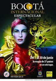 Resultado de imagen para Bogota cultura y tradiciones