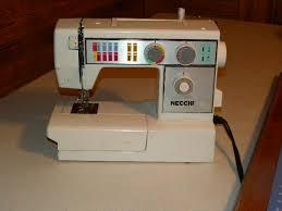 Necchi 4575 Sewing Machine Review