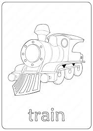 She has a pet hamster named sugar and a white persian named charmmy kitty. Printable Train Coloring Page Book Pdf