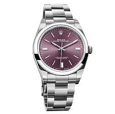 rolex 114200 puso oyster perpetual no date men s watch watchmaxx com rolex oyster perpetual no date men s watch 114200 puso