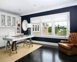 saveemail blue home office ideas