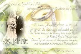 Erstaunlich Spruche Zur Goldenen Hochzeit Einladung Fur Einladungen
