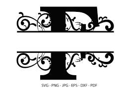 Returning multiple values in java. F Alphabet Split Font Monogram Graphic Graphic By Redcreations Creative Fabrica