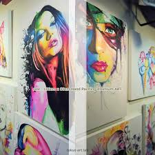wall paintings art shop