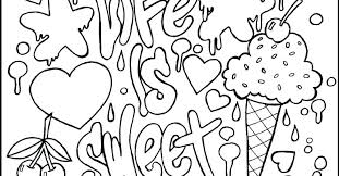 Girls Printable Coloring Pages Print Out Coloring Pages For Girls