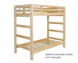 xl bunk beds and lofts beds twin extra long
