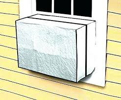 window air conditioner covers ac cover outdoor . Window Air Conditioner Covers Ac Wall Conditioning
