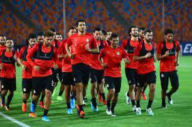 موعد مباراة مصر وتوجو في تصفيات أمم إفريقيا والقنوات الناقلة