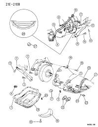 1994 dodge ram 2500 case related parts diagram 00000eso