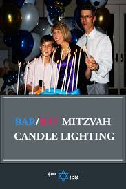 Bar Mitzvah Candle Lighting Poems Planning A Beautiful Bar Bat Mitzvah Candle Lighting