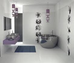 Small Picture Modern Bathroom Design Ideas Zampco