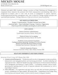 career objective for mba resumes objective in resume for mba resume creator simple source