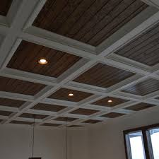 armstrong coffered ceiling tiles luxury coffered ceilings images