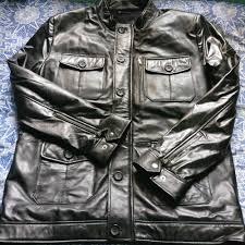 leather jacket mark hempstead uni genuine leather jacket manufacturer photos govind puri kalkaji