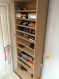 Shoe Storage Solutions Shoe Storage Rack Ideas Home Furniture Ideas