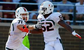 Canes Shuffle Depth Chart Ahead Of Nd Game Nbc 6 South Florida