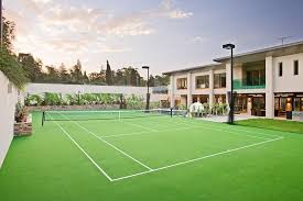 2017 Tennis Court Costs  Cost To Build Or Resurface A Tennis CourtBackyard Tennis Court Cost