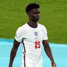 """England-Talent Bukayo Saka: """"Wusste sofort, welchen Hass ich erfahren werde"""""""