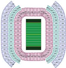 Tennessee Titans Seating Chart Titansseatingchart