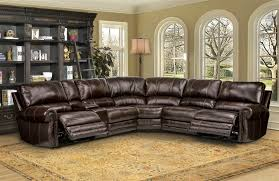parker house furniture reviews. Thurston Piece Power Reclining Sectional In Havana Leather By Parker House MTHUPACKMHA Throughout Furniture Reviews