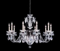 curtain graceful swarovski chandelier 15 century 1704 211 b antique swarovski crystal chandelier lighting