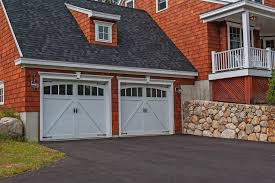 carriage house garage doorsCarriage House Overlay  CHI Overhead Doors