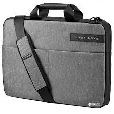 Сумка для ноутбука HP Signature 15.6'' Grey/Black ... - ROZETKA