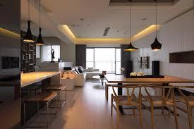 Kitchen Diner Contemporary Kitchen Diner Interior Design Ideas