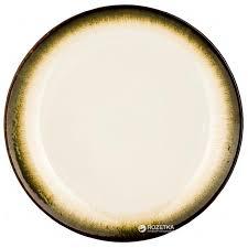 ROZETKA | Фото <b>Тарелка десертная</b> Тенденс <b>Агат</b> круглая 20 см ...