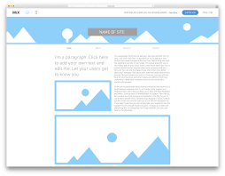 Blank Templates Free 10 Best Free Blank Website Templates For Neat Sites 2019