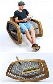 Rocking Chair Modern best 25 modern rocking chairs ideas midcentury 2229 by uwakikaiketsu.us