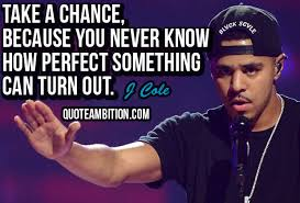J Cole Quotes Adorable Top 48 Greatest J Cole Quotes And Sayings