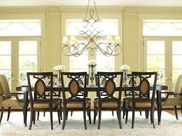 archaicawful hanging chandelier above dining table pictures inspirations