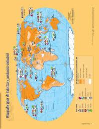 Tu cuaderno una tabla como la siguiente. Atlas De Geografia Del Mundo Tercera Parte By Glicerio Negrin Issuu