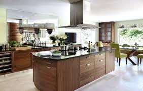 Kitchen Office Cabinets Smallbone Of Devizes Walnut Silver Kitchen Collections