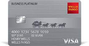 We did not find results for: Business Platinum Credit Card Wells Fargo Small Business