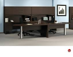 office desk for two. 2 Person Home Office Desk Impressive Two Design . For