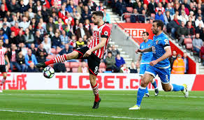 លទ្ធផលរូបភាពសម្រាប់ Southampton FC