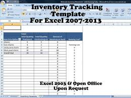 Tracking Inventory Excel Inventory Tracker Excel Inventory System For Small Business