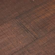 cali bamboo fossilized 5 in rustic barnwood bamboo solid hardwood flooring 20 71 sq