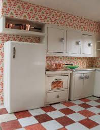 Retro Kitchen Floor Retro Flooring Kitchen Shoisecom