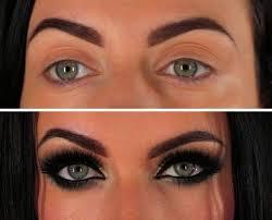 amazing smokey eye makeup tips in hindi facebook makeuplooks beautytipsforblondes stepbystepeyemakeup smokeyeyemakeupstepbystep
