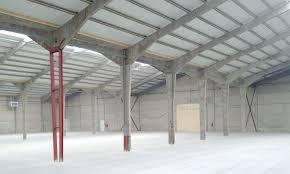 Renovation Warehouse Penske Logistics Renovates Netherlands Warehouse In Roosendaal