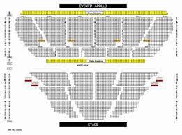 Foxwoods Seating Chart Most Popular Sight And Sound Theater Seating Chart Seating