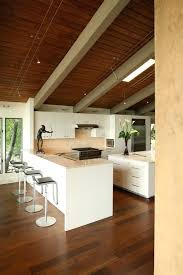 lighting for vaulted kitchen ceiling standfs kitchen island lighting sloped ceiling