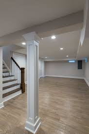 Rutherford, NJ | House Renovation - Transitional - Basement - New York - by  theodora boyadjis designs, llc | Houzz IE