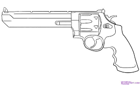 Small Picture Free Hunting Guns Coloring Pages 23553 Bestofcoloringcom