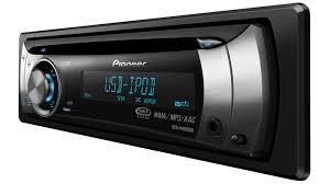 pioneer deh p4100ub cd receiver download instruction manual pdf Pioneer Deh P4100 Wiring Diagram pioneer deh p4100ub pioneer deh-p4100 wiring diagram