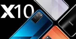 <b>Honor X10</b> 5G revealed: Everything but the kitchen sink for under $300