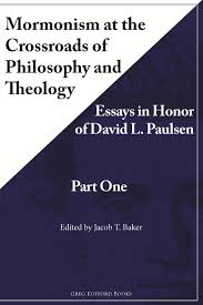 theology essays theology essays amazon theological theology essays buy mormonism at the crossroads of philosophy and theology essays recommended for you
